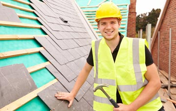find trusted Old Balornock roofers in Glasgow City