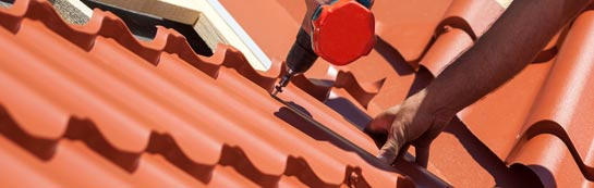 save on Old Balornock roof installation costs